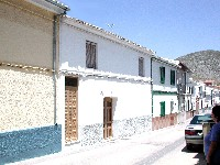 property for prpe by owner in Teba